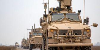حمله جدید به کاروان ائتلاف آمریکایی در عراق