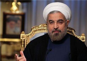 روحانی: تهران و آنکارا باید درباره سوریه تبادل نظر کنند