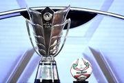 برنامه نهایی مرحله یک چهارم نهایی جام ملت های آسیا