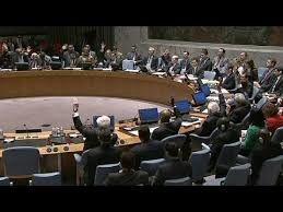 تصویب قطعنامه ضد ایرانی کانادا در سازمان ملل!