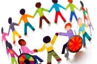پیام وزیر بهداشت به مناسبت روز جهانی افراد دارای ناتوانی