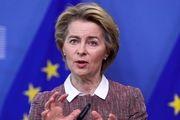 نگرانی اروپا از تصمیم جانسون
