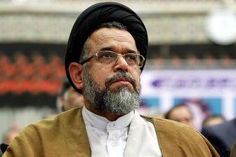وزیر اطلاعات: بشار اسد پیشنهاد سردار سلیمانی را رد کرد