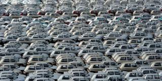 خطر تعطیلی واحدهای تولیدی خودرو
