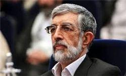 آمریکا با اعمال تحریمها میخواهد از ملت ایران انتقام بگیرد