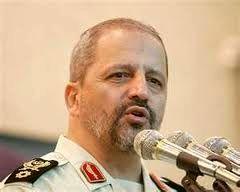 پلیس ایران، متخصص ترین پلیس منطقه