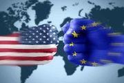 سولانا: اروپا به خاطر ایران مقابل آمریکا نمیایستد