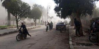 هشدار ارتش سوریه درباره آغاز نبرد بزرگ به تروریستها