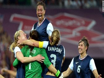 Olympic soccer player Shannon Boxxs battle with lupus