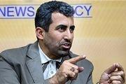 نامه رئیس کمیسیون اقتصادی مجلس به روحانی