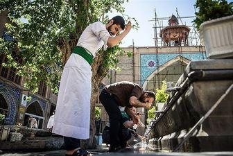 ۸ فایده رفتن به مسجد در کلام امام حسن (ع)
