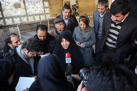 ابلاغ نامه علی لاریجانی به دادگاه