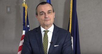 سفیر فرانسه در واشنگتن با اصلاح برجام مخالفت کرد