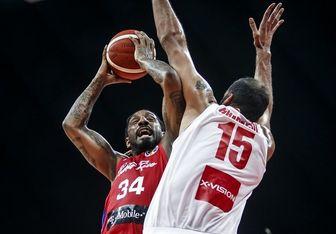 صربها انتقام فینال المپیک را از آمریکا گرفتند