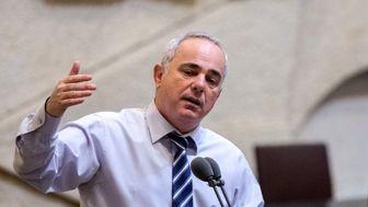 نگرانی وزیر انرژی رژیم صهیونیستی از بازگشت آمریکا به برجام