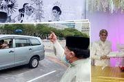 جشن عروسی ۱۰ هزار نفری پسر وزیر سوژه رسانه ها شد!