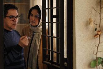 بازگشت الهام حمیدی با «تبسم تلخ» به سینماها