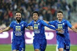 ارسال لیست آسیایی استقلال به AFC