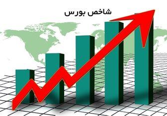 افزایش شاخص بورس و اوراق بهادار در آغاز معاملات امروز
