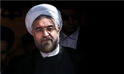 روحانی درگذشت معتمدنژاد را تسلیت گفت