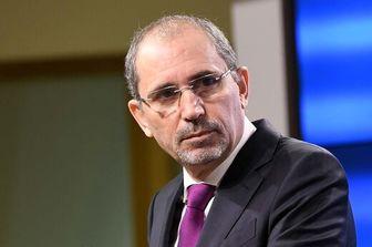 اردن موضع صریح اروپا را در قبال غزه میخواهد