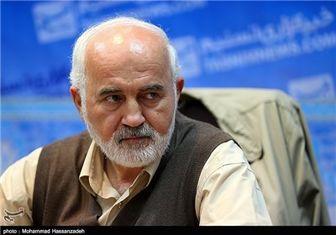 """نطق واکنشی توکلی به """" جهنم """" روحانی!"""