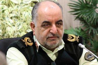 کشف انبار بزرگ داروهای نیروزا در اسلامشهر