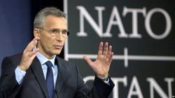 دبیرکل ناتو به تشکیل ارتش اروپا واکنش نشان داد