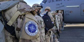 گسترش مأموریت ناتو مطابق با خواست دولت عراق