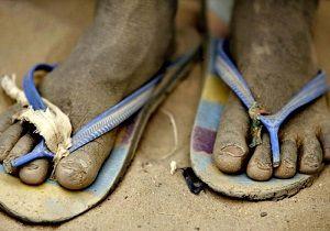 ثروت و فقر در یک نگاه/ عکس