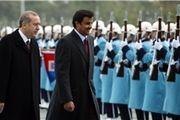 پاداش سخاوتمندانه قطر به ترکیه