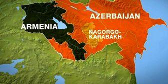 ادعای جدید باکو درباره ارمنستان