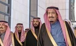 خشم عربستای ها از حکم پادشاه سعودی