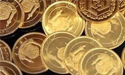 معاملات سکه آتی تقویت شد