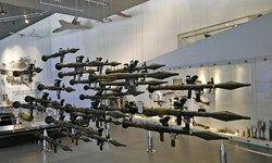 گزارش خبرگزاری فرانسه درخصوص موزه دفاع مقدس