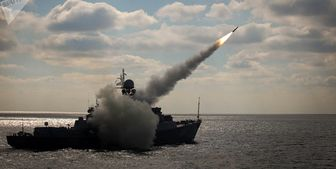 همکاری نظامی ایران و دیگر کشورهای حوزه خزر