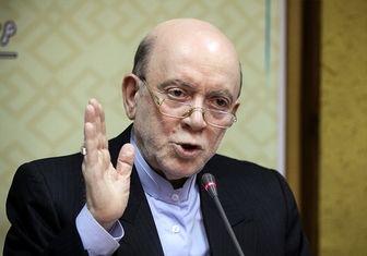 حبیبی: آمریکا عملاً از برجام خارج شده است