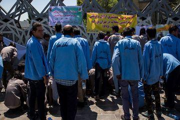 افتتاح مرکز نگهداری از معتادین TC در استان اردبیل