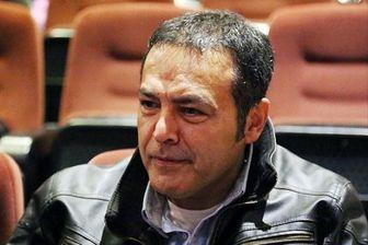 واکنش «فریبرز عرب نیا» به یک شایعه زننده