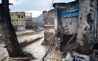 فهرست جمعیتهای ملی اهدا کننده کمک به سیلزدگان کشور