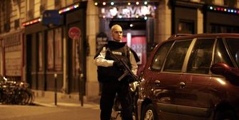 یورش پلیس فرانسه به خانه مسلمانان