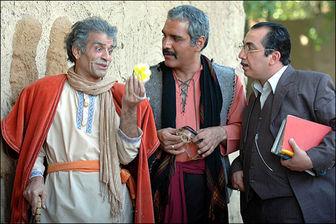 عکس 36 سال پیش بازیگر سریالهای «مهران مدیری»