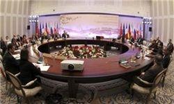 اعتمادسازی میان ایران و غرب باید در اولویت باشد
