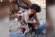 شهادت 9 یمنی از جمله یک کودک در پی حمله هوایی عربستان