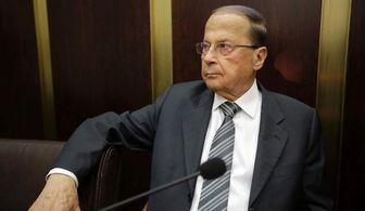 رئیسجمهور لبنان به صهیونیستها هشدار داد