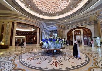 سرنوشت شاهزادگان بازداشتی هتل ریتز کارلتون عربستان
