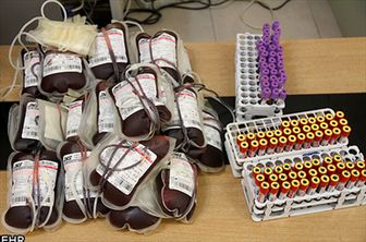 شناسایی ۳ گروه خونی نادر در کشور
