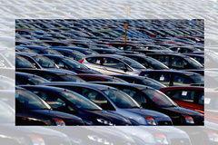 واردات خودرو ۲۱ درصد کاهش یافت