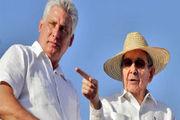 رئیس جمهور کوبا انتخاب شد