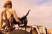 فرار بقایای داعش